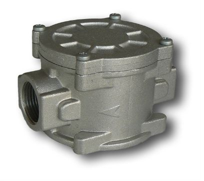Plynové filtry / Plynové filtry - závit